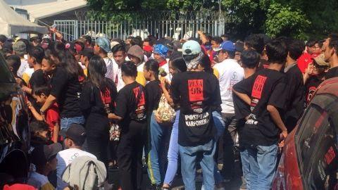 Penyebar Hoaks Anies Larang Monas untuk Acara Aktivis 98 Minta Maaf